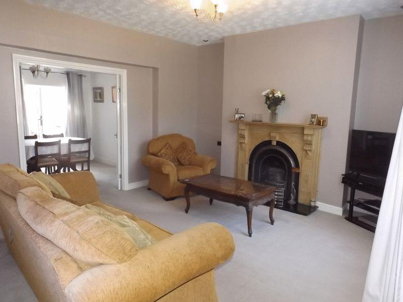 2 Bedrooms Terraced House for sale in Thornley Terrace, Bedlington