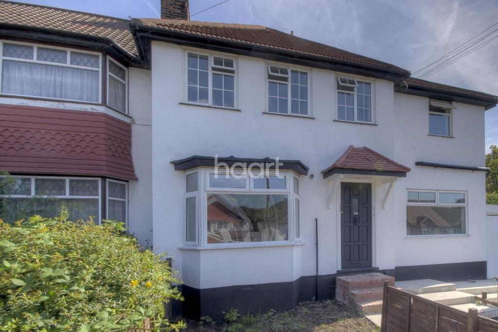 1 Bedroom Flat for sale in Tokyngton Avenue, Wembley Triangle