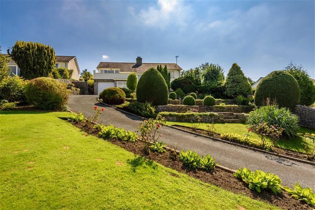 3 Bedrooms Detached Bungalow for sale in Lowgate, Levens, Cumbria