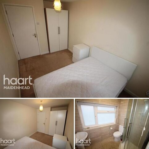 1 bedroom in a house share to rent - Maidenhead