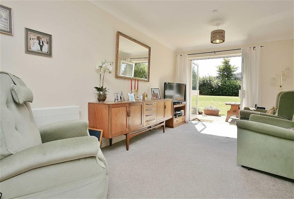 1 Bedroom Retirement Property for sale in Orchard Meadows, Banbury