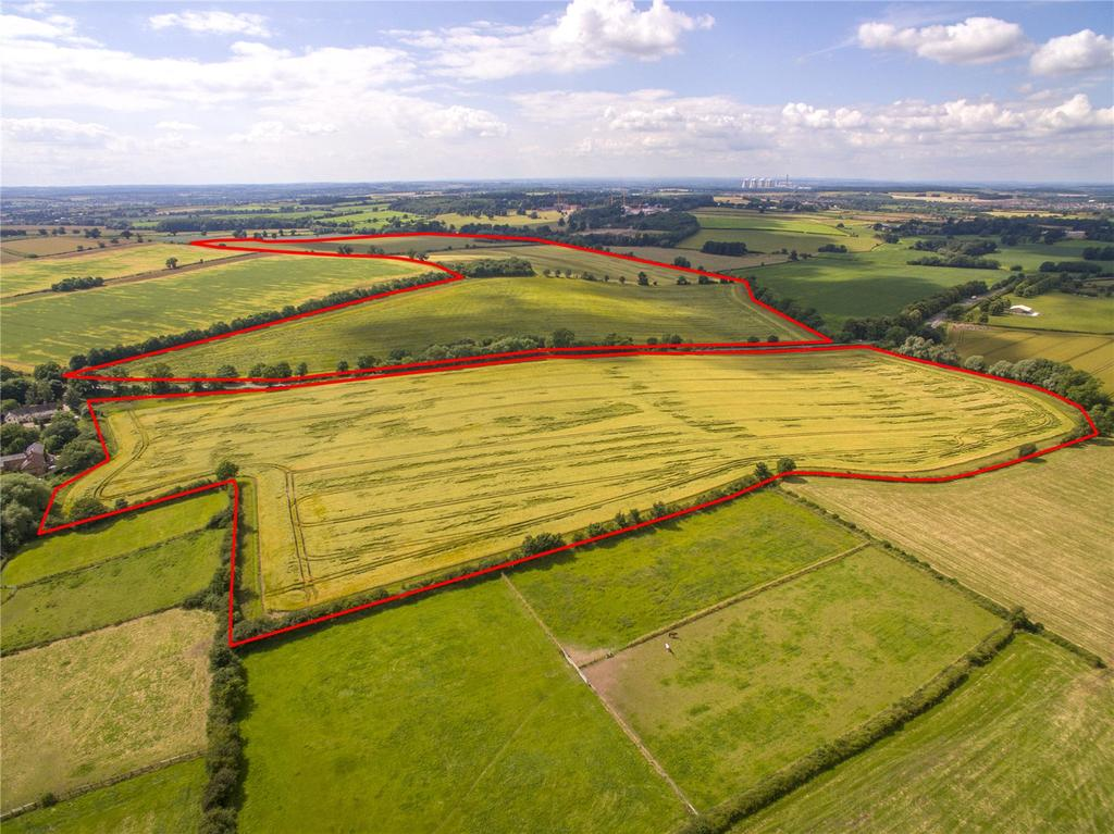 Land Commercial for sale in Land At Hoton - Lot 2, Leicestershire, LE12