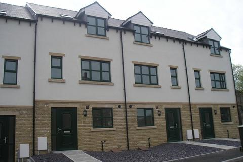 4 bedroom mews for sale - Briar Close, Buxton