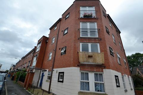 2 bedroom apartment to rent - Rook Street Hulme. Manchester. M15 5PS
