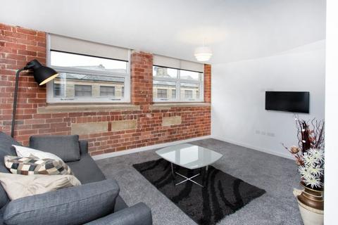 Studio to rent - Apt 508 Empire House 1 Balme Street,  City Centre, BD1