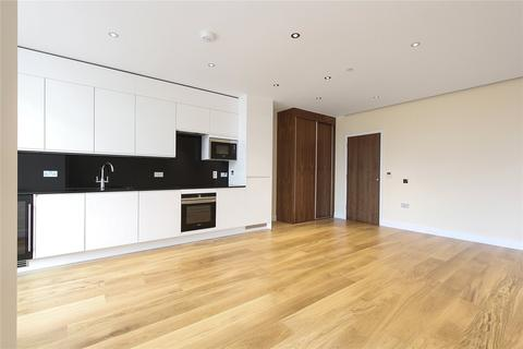 Studio to rent - Arora Tower, 2 Waterview Drive, London, SE10