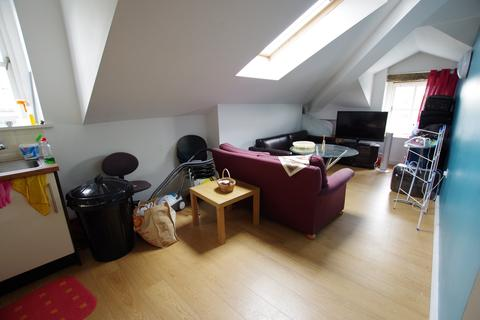 1 bedroom flat to rent - Claremont, Bradford,  West Yorkshire, BD7 1BG