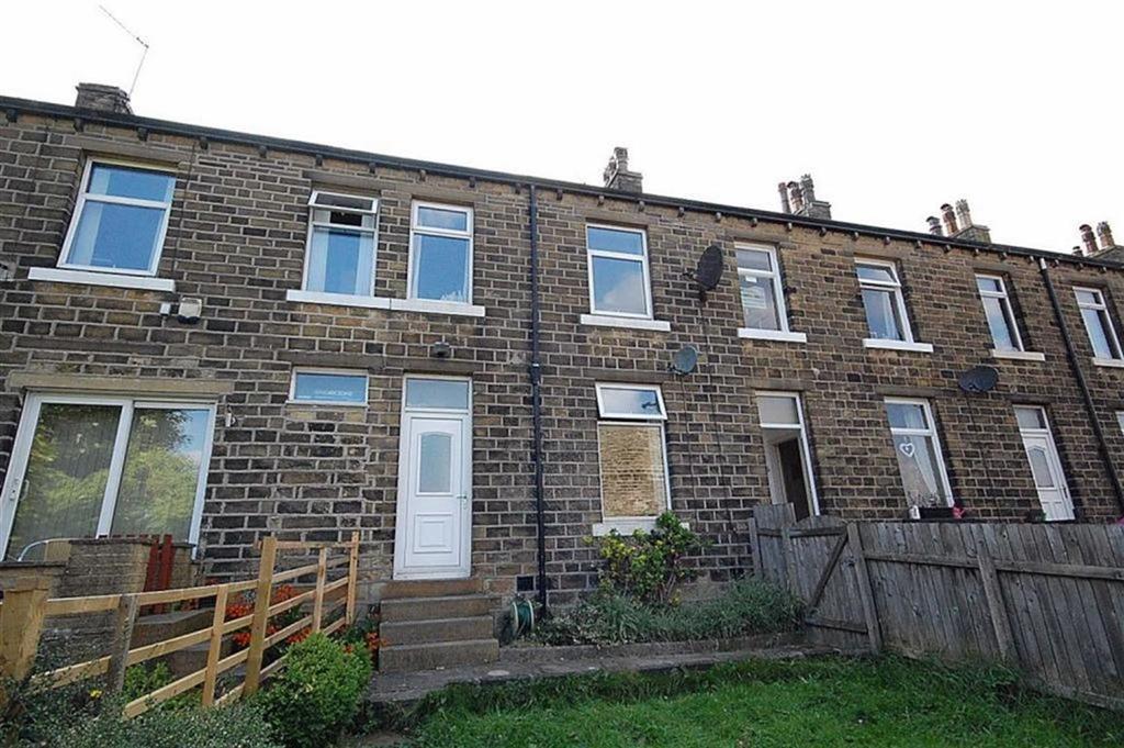 3 Bedrooms Terraced House for sale in Leymoor Road, Golcar, Huddersfield, HD7