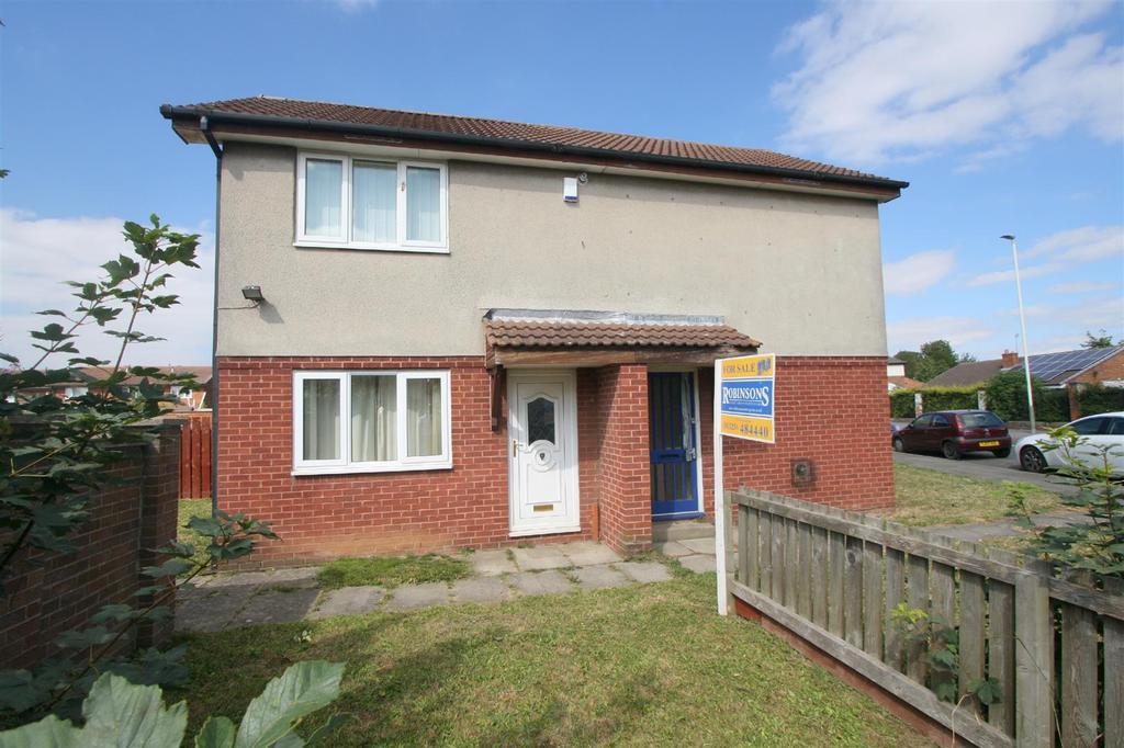 1 Bedroom Semi Detached House for sale in Hundens Lane, Darlington