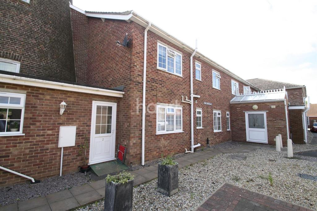 1 Bedroom Flat for sale in Upwell