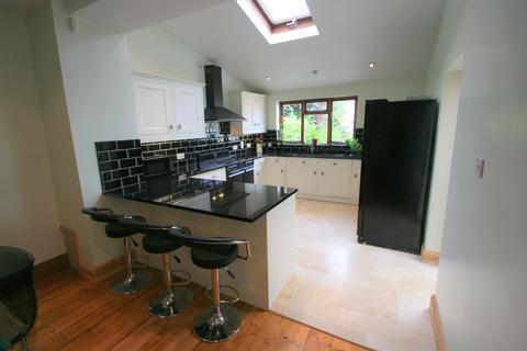 4 bedroom terraced house to rent - Greville Road, Southville, Bristol, BS3