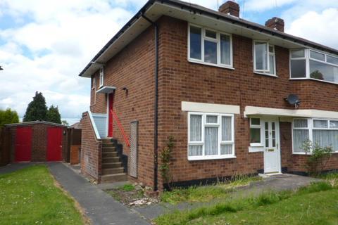 2 bedroom flat to rent - Hilderic Crescent, Dudley