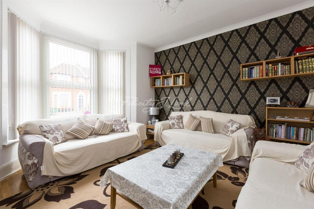 4 Bedrooms End Of Terrace House for sale in Minard Road