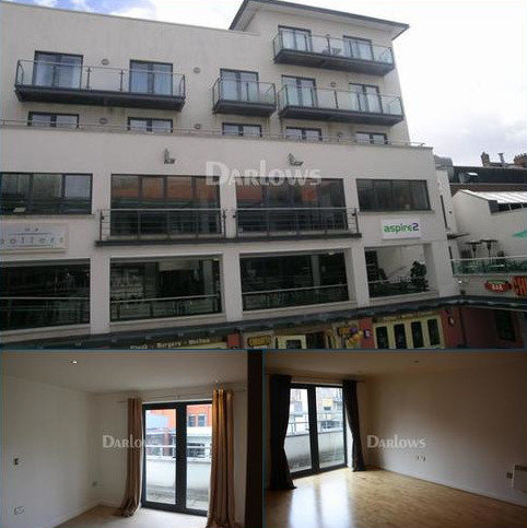 1 bedroom flat to rent - Coopers Court, City Centre