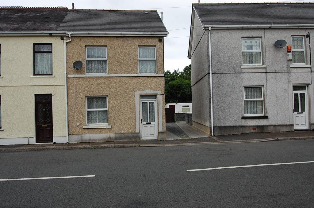 3 Bedrooms Terraced House for sale in Pantyffynnon Road, Ammanford