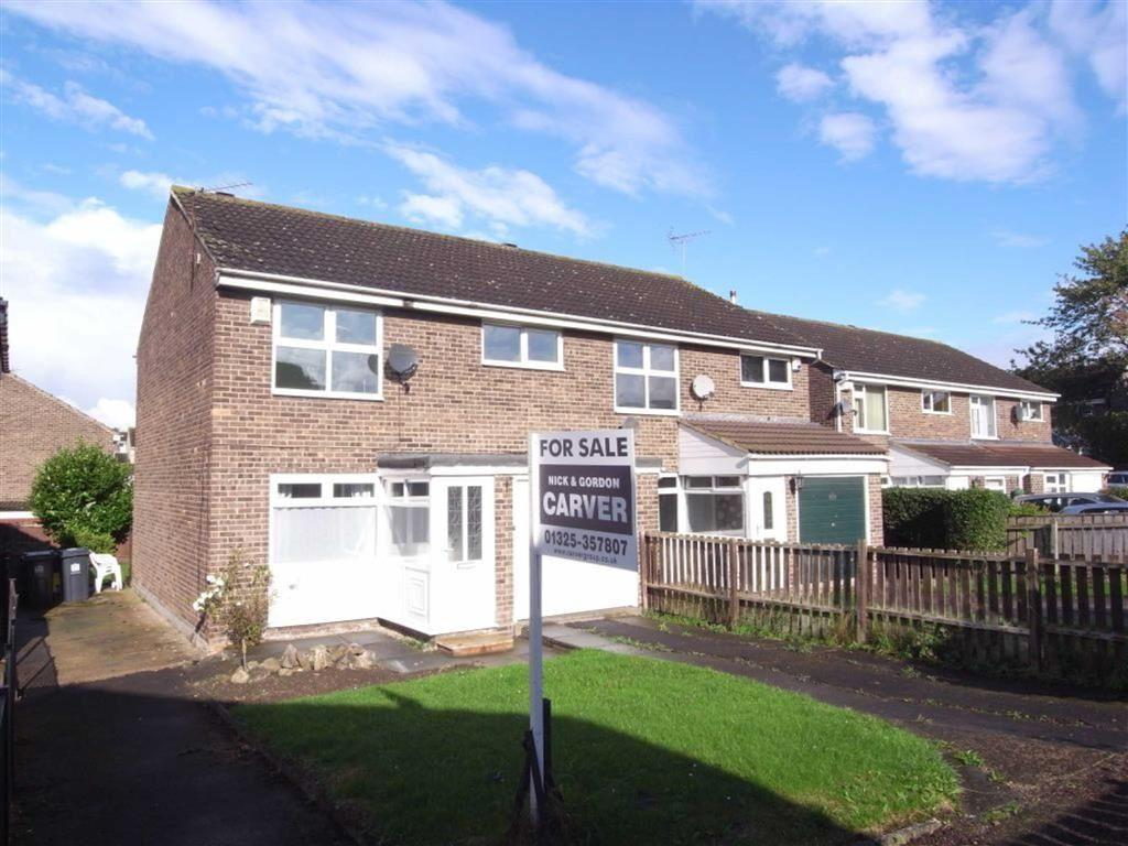 3 Bedrooms Semi Detached House for sale in Riverside Way, Darlington