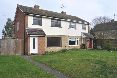 3 bedroom semi-detached house to rent - Vine Walk, Netherton, PETERBOROUGH, PE3