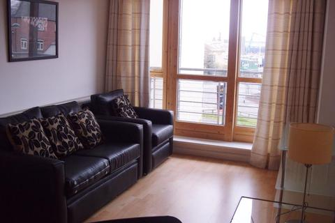 1 bedroom apartment to rent - BALMORAL PLACE, 2 BOWMAN LANE, LS10 1HR