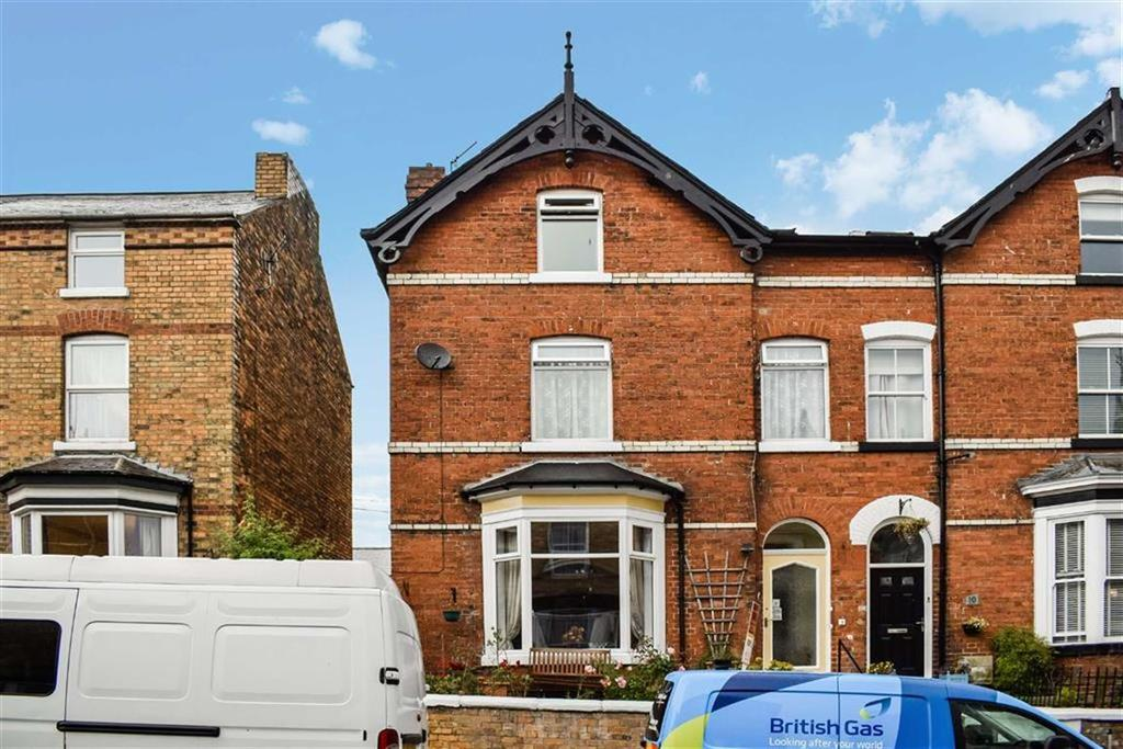 6 Bedrooms Semi Detached House for sale in Highfield, Scarborough, North Yorkshire, YO12
