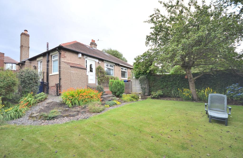2 Bedrooms Bungalow for sale in Denton Burn
