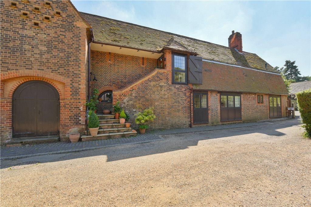 2 Bedrooms Apartment Flat for sale in Ladygrove Mews, Preston, Hitchin, Hertfordshire