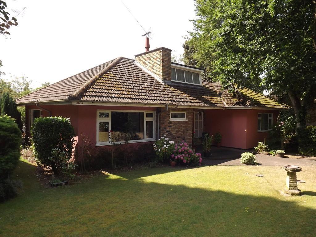 3 Bedrooms Detached Bungalow for sale in Rattlers Road, Brandon