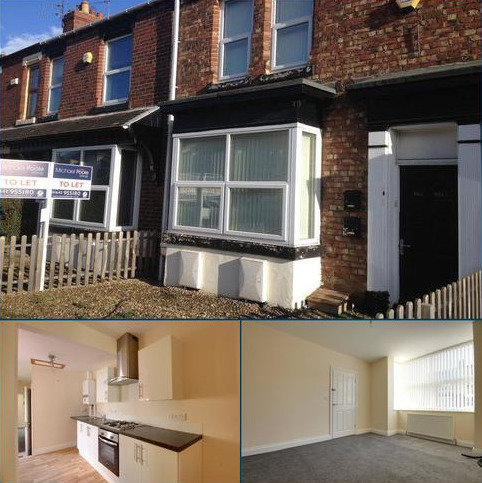 2 bedroom flat to rent - Normanby Road, Middlesbrough