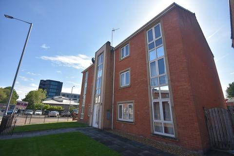 2 bedroom apartment to rent - Clayburn Street, Hulme,  Manchester, M15 5EA