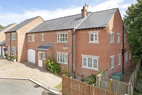 5 bedroom semi-detached house for sale - Snaith Wood Mews, Rawdon