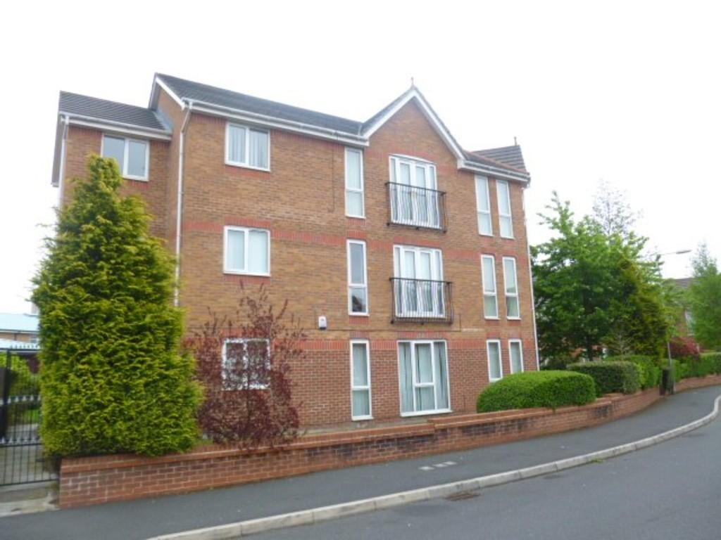 2 Bedrooms Apartment Flat for sale in Greetland Drive, Blackley