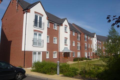 2 bedroom ground floor flat to rent - Penruddock Drive, Tile Hill