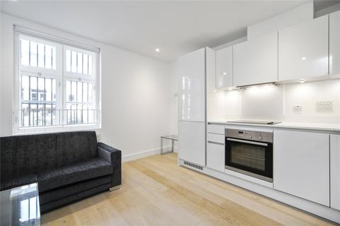 Studio to rent - Paisley Court, 15 Clyde Square, London, E14