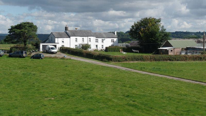 5 Bedrooms Detached House for sale in Mount Pleasant Farm with 34 acres, Cowbridge CF71 7AD