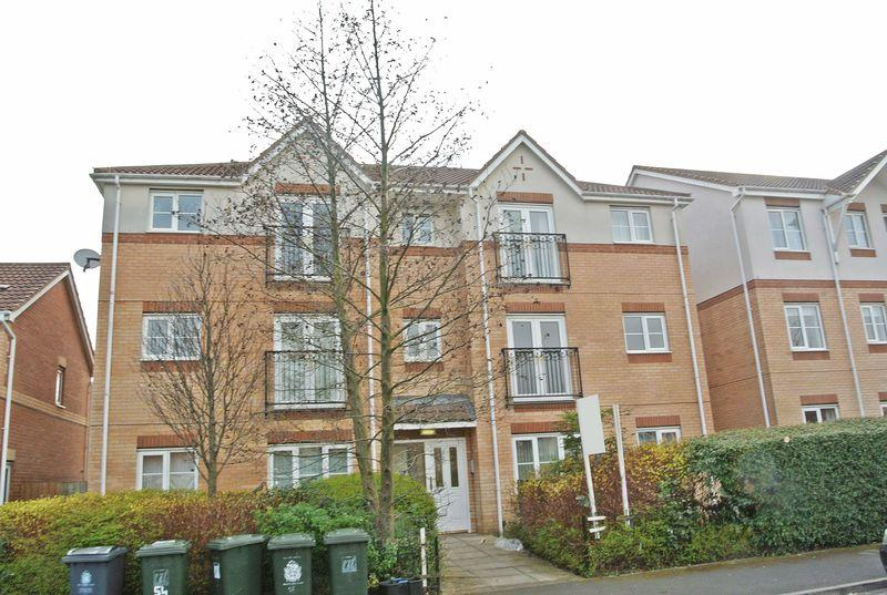 1 Bedroom Apartment Flat for sale in Brahman Avenue, North Shields