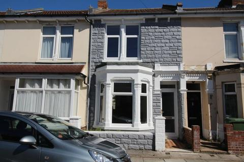 3 bedroom terraced house to rent - Collins Road, Southsea