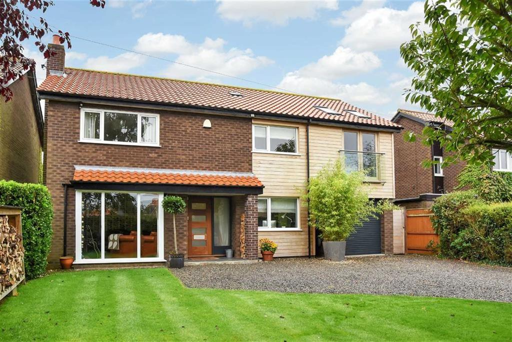 5 Bedrooms Detached House for sale in North Street, Nettleham, Lincoln, Lincolnshire