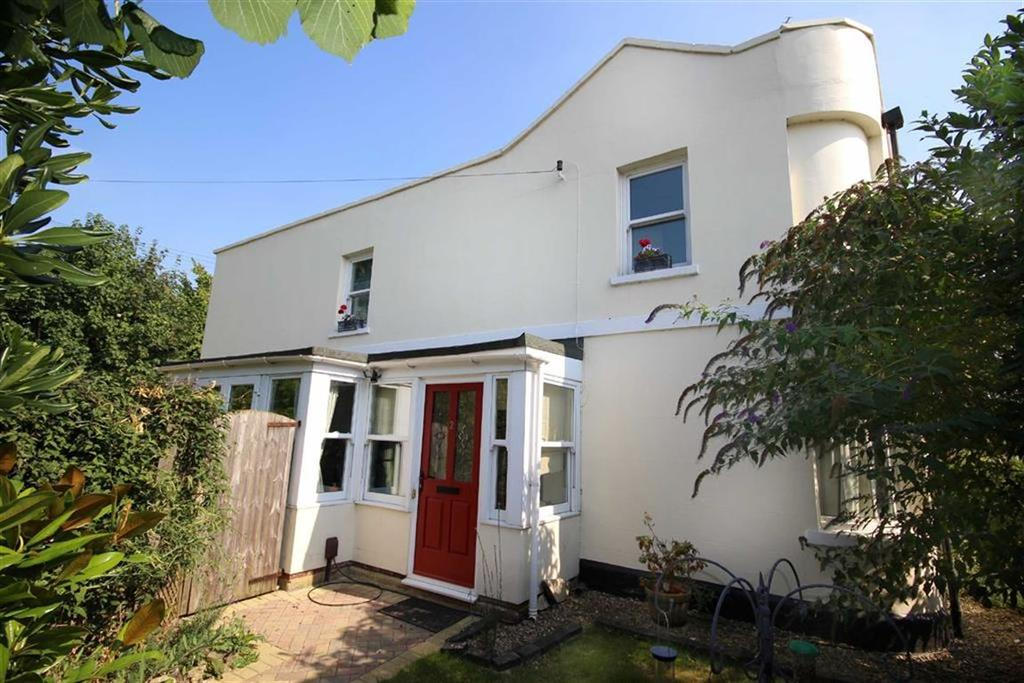 3 Bedrooms End Of Terrace House for sale in Shurdington Road, Leckhampton, Cheltenham, GL53