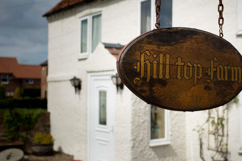 4 Bedrooms Detached House for sale in York Road, Stillingfleet, York