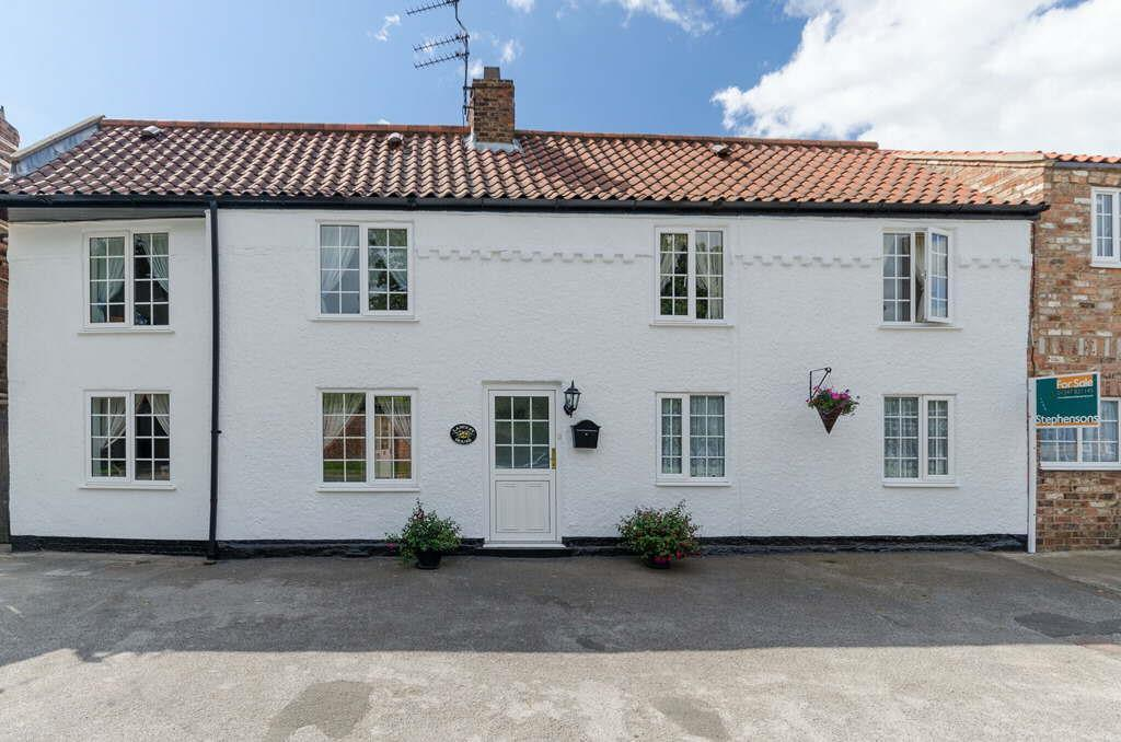 4 Bedrooms Unique Property for sale in The Green, Stillington