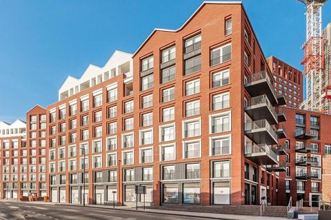 2 bedroom flat for sale - KeyBridge Lofts, 80 Miles Street, Nine Elms, London, SW8