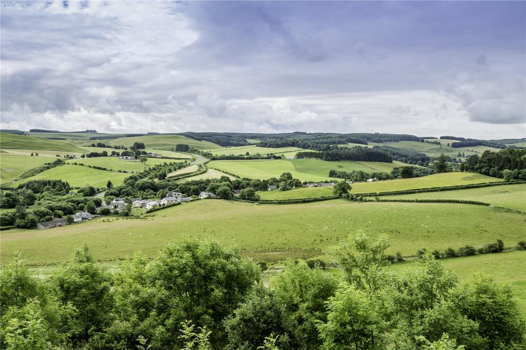 Land Commercial for sale in Land At Headshaw Farm, Ashkirk, Selkirk