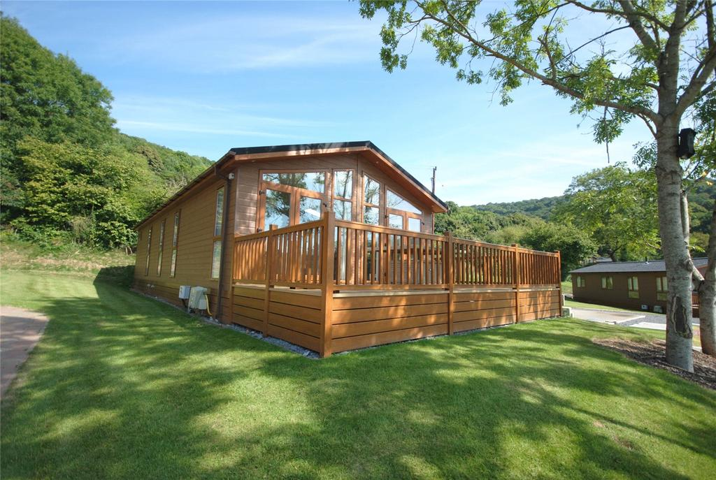 3 Bedrooms Mobile Home for sale in The Country Lodge, Cheddar Woods - Resort Spa, Axbridge, BS27