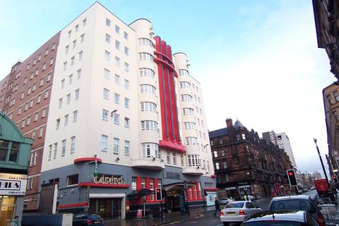 2 bedroom flat to rent - Sauchiehall Street, Flat 2/2, City Centre , Glasgow, G2 3JU
