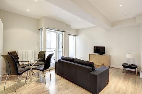 2 bedroom flat to rent - CEDAR HOUSE, NOTTINGHAM PLACE, MARYLEBONE,  W1