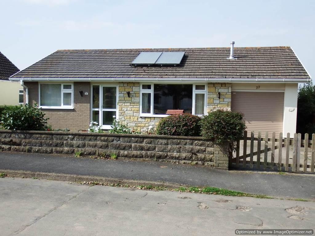 2 Bedrooms Detached Bungalow for sale in Yelland, Barnstaple