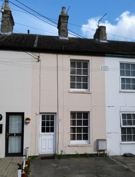 3 Bedrooms Cottage House for rent in Market Place, Kessingland