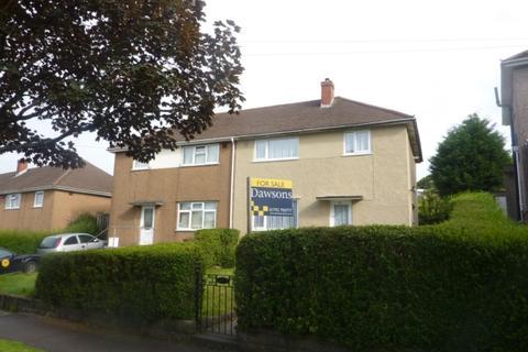 3 bedroom semi-detached house to rent - Rheidol Avenue, Clase, SA6 7JY