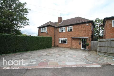 3 bedroom semi-detached house to rent - Homefield Rise