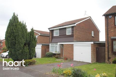 3 bedroom detached house to rent - Stapleton Road, BR6