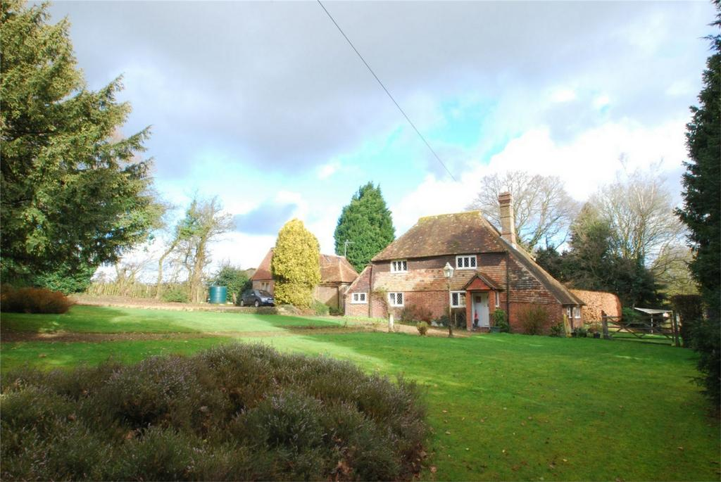 5 Bedrooms Cottage House for sale in Charing Heath